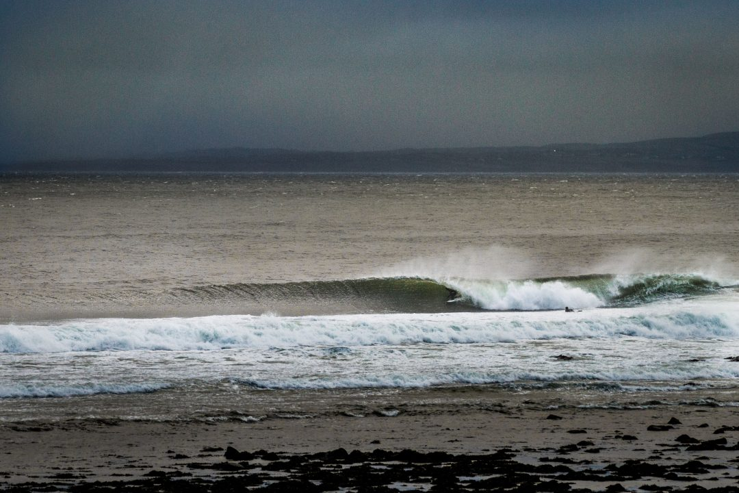 Surfoloog C Skins wetsuit review interview Mark Browne 1